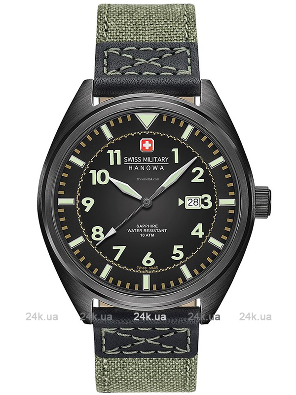 Наручные часы Swiss Military Hanowa Airborne 06-4258.13.007