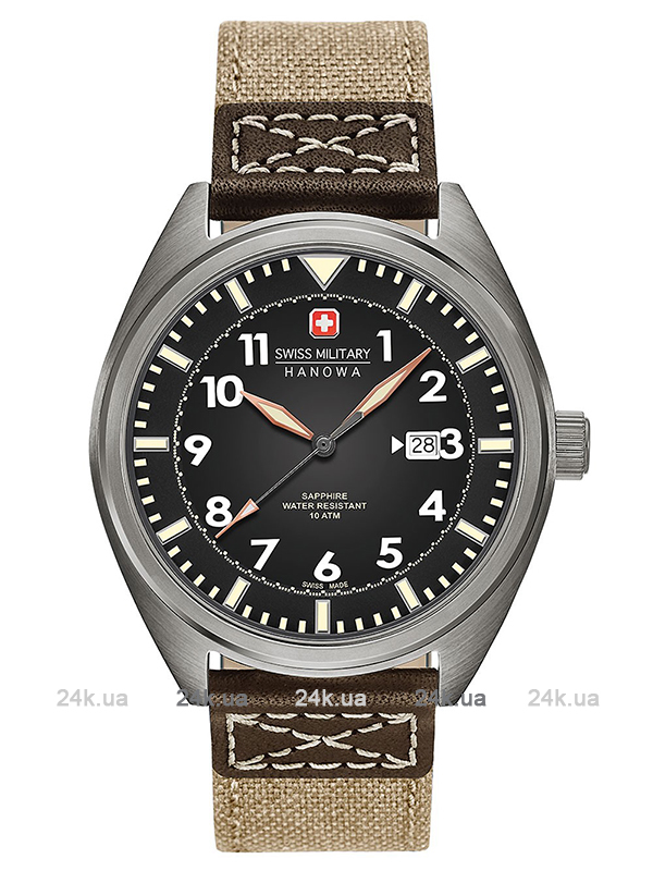 Наручные часы Swiss Military Hanowa Airborne 06-4258.30.007.02