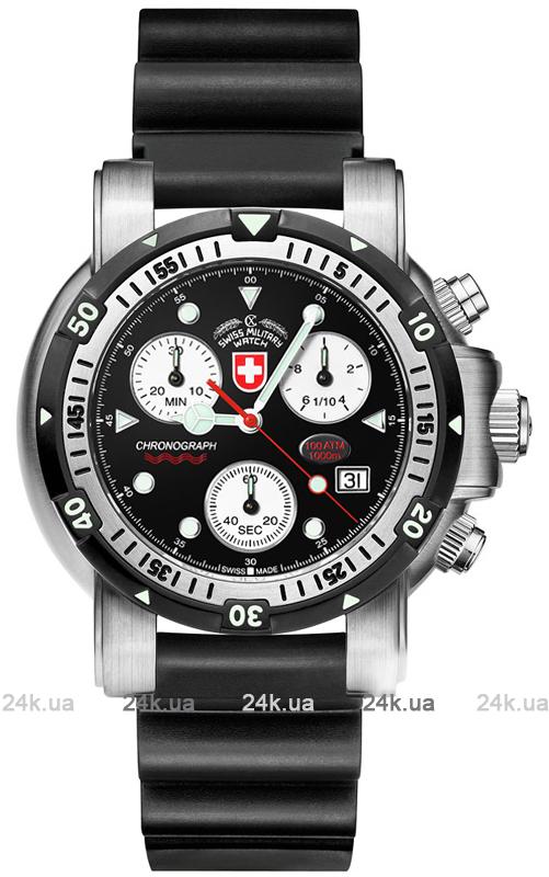 Наручные часы Swiss Military Watch Sw 1 Scuba CX-17261