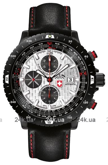 Наручные часы Swiss Military Watch Hurricane CX-2115