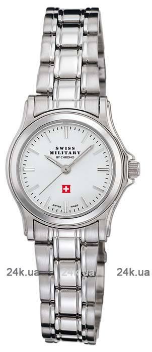 Наручные часы Swiss Military by Chrono Classic 18200ST-2M