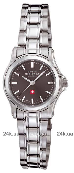 Наручные часы Swiss Military by Chrono Classic 18200ST-8M
