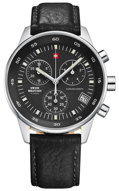 Наручные часы Swiss Military by Chrono Arena SM30052.03
