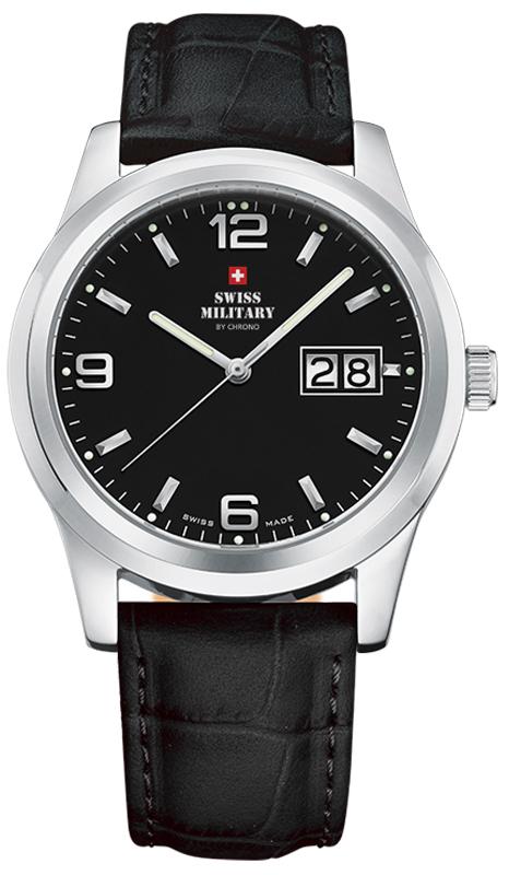 Наручные часы Swiss Military by Chrono Classic SM34004.05