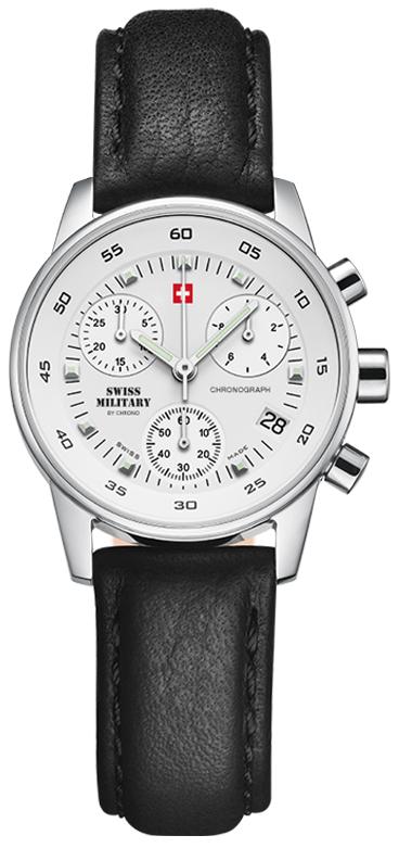 Наручные часы Swiss Military by Chrono Arena SM34013.04