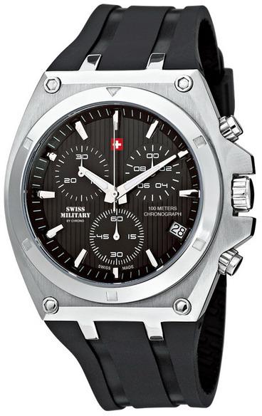 Наручные часы Swiss Military by Chrono Chrono Pro SM34021.03