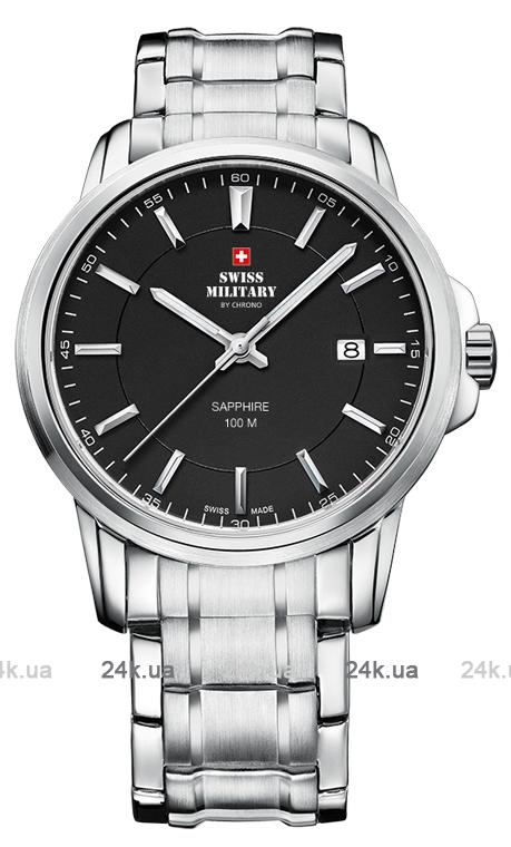 Наручные часы Swiss Military by Chrono Classic SM34039.01