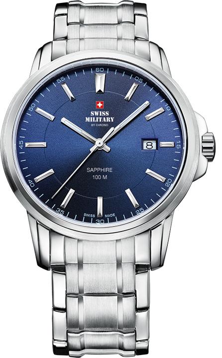 Наручные часы Swiss Military by Chrono Classic SM34039.03