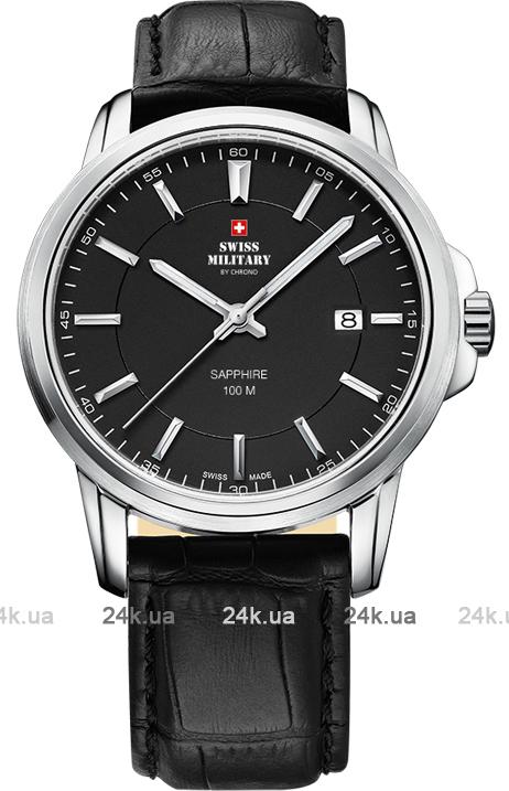 Наручные часы Swiss Military by Chrono Classic SM34039.06