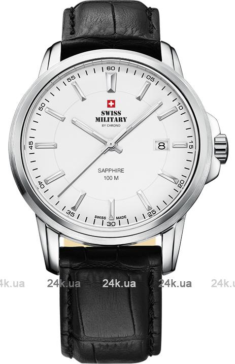 Наручные часы Swiss Military by Chrono Classic SM34039.07