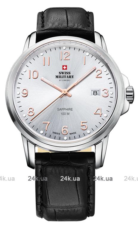 Наручные часы Swiss Military by Chrono Classic SM34039.09