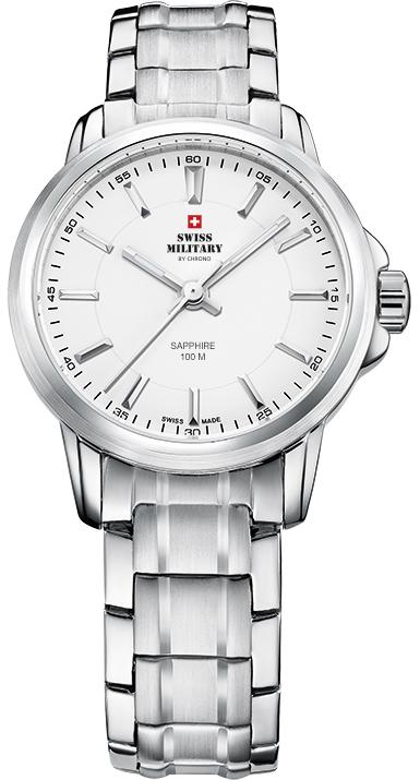 Наручные часы Swiss Military by Chrono Classic SM34040.02