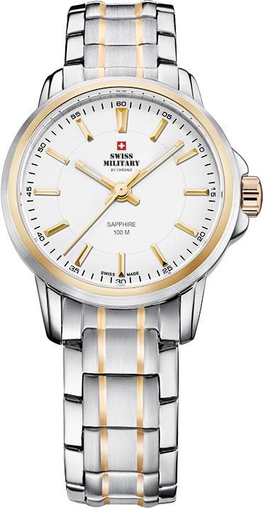 Наручные часы Swiss Military by Chrono Classic SM34040.04