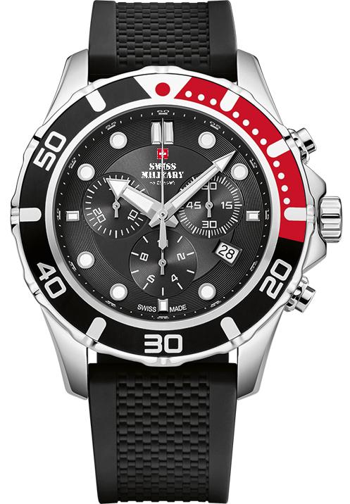 Наручные часы Swiss Military by Chrono Chrono Pro SM34044.04