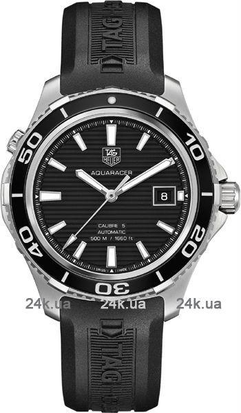 Наручные часы Tag Heuer Aquaracer WAK2110.FT6027