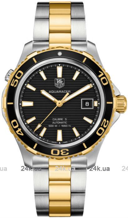 Наручные часы Tag Heuer Aquaracer WAK2122.BB0835
