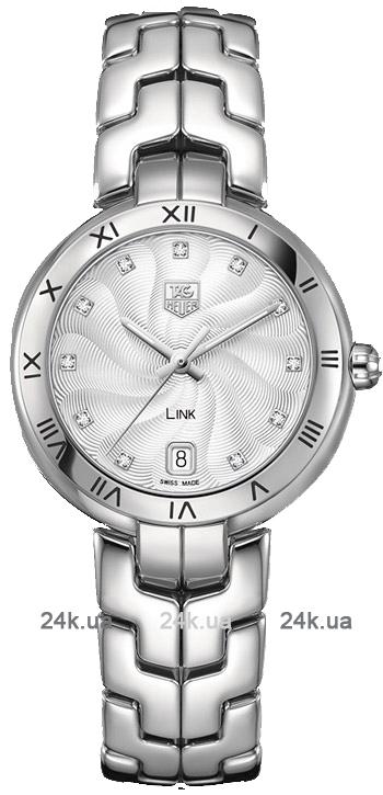 Наручные часы Tag Heuer Link Quartz WAT1311.BA0956