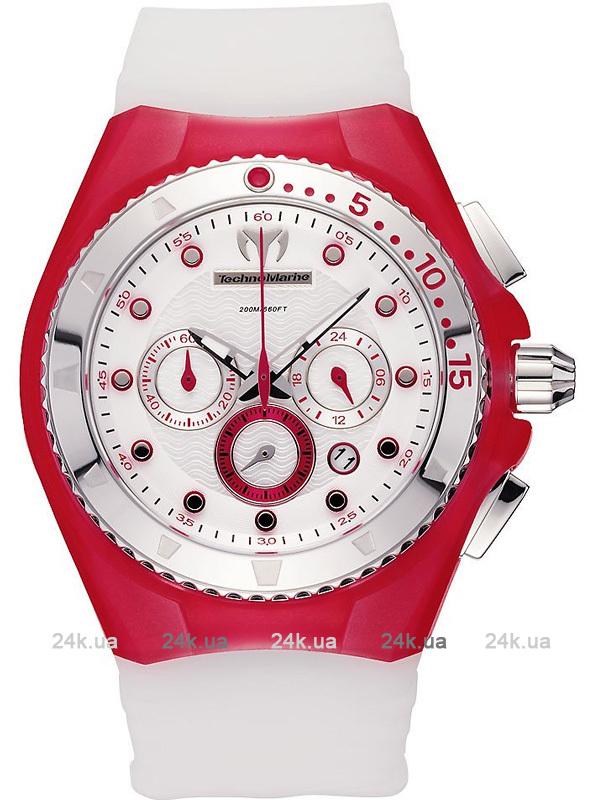 Наручные часы TechnoMarine Cruise Beach Chrono 109012