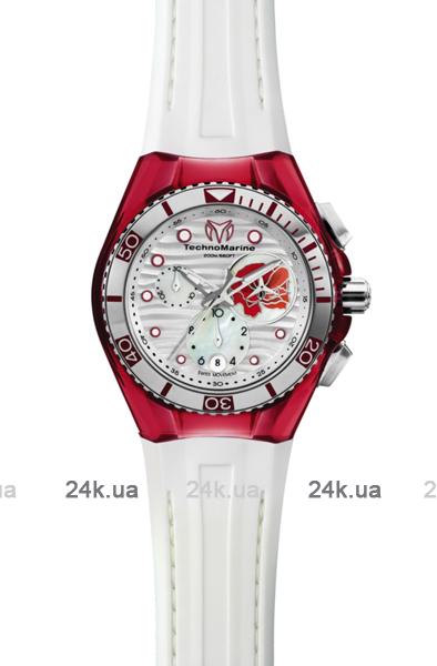 Наручные часы TechnoMarine Cruise Beach Chrono 114003