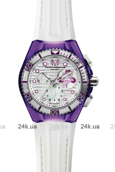 Наручные часы TechnoMarine Cruise Beach Chrono 114004