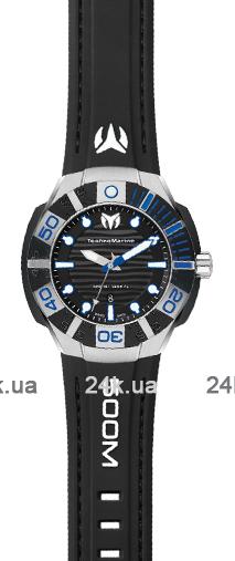 Наручные часы TechnoMarine Black Reef Date 513001