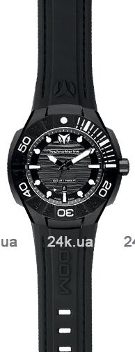 Наручные часы TechnoMarine Black Reef Date 513003