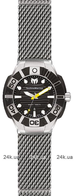 Наручные часы TechnoMarine Black Reef Date 513004
