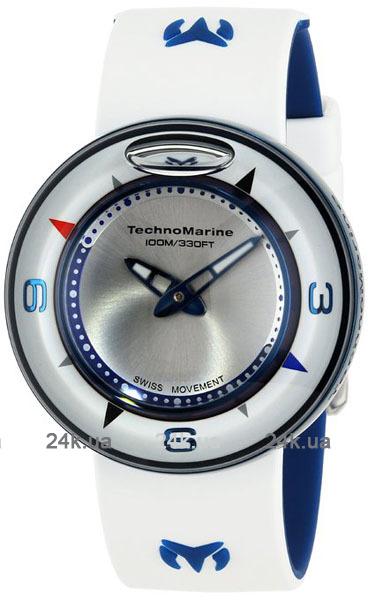 Наручные часы TechnoMarine AquaSphere Crystal 813001
