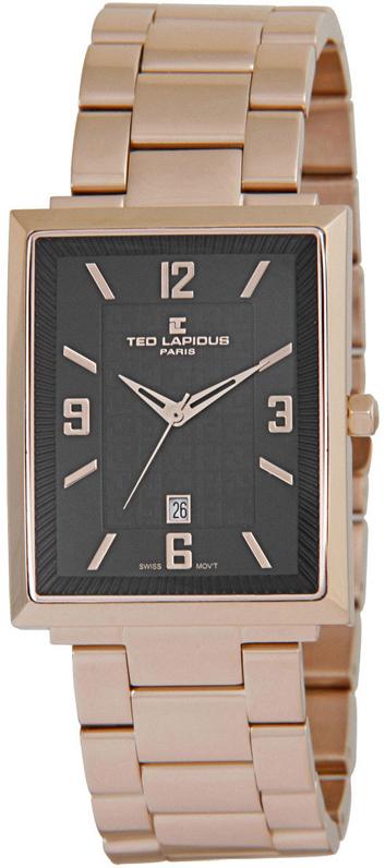 Наручные часы Ted Lapidus 57001 57001 NNI