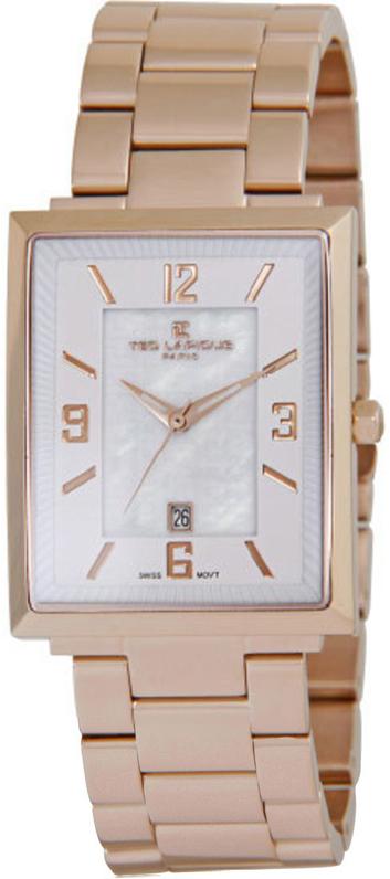 Наручные часы Ted Lapidus 57001 57001 YBI