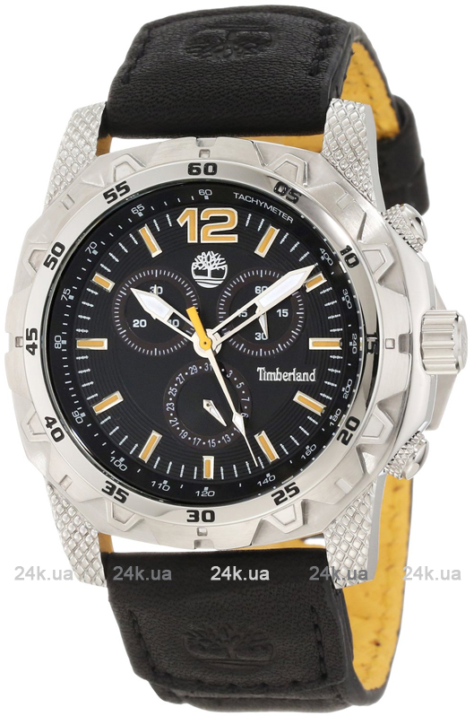 Наручные часы Timberland Front Country Chronograph TBL.13318JS/02A
