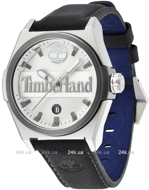 Наручные часы Timberland Date 100M TBL.13329JSTU/01