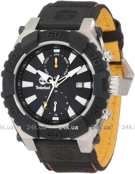 Наручные часы Timberland Hookset Multifunction TBL.13331JSTB/02A