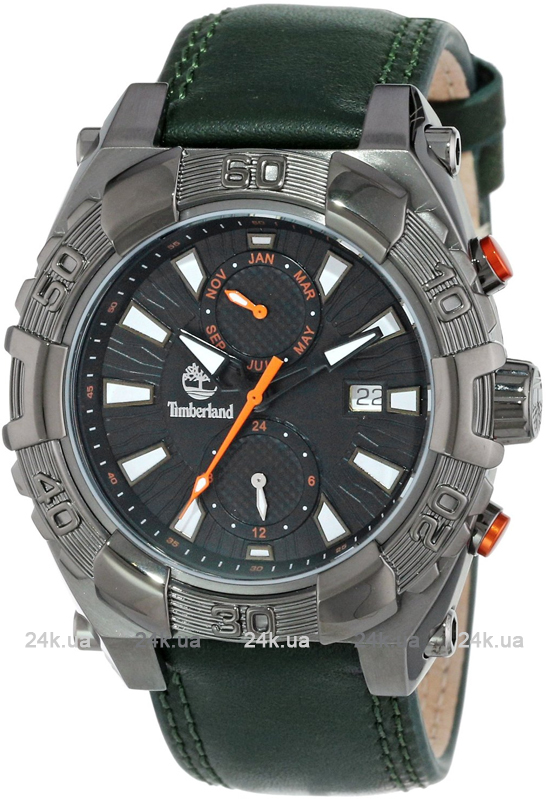 Наручные часы Timberland Hookset Multifunction TBL.13332JSU/02