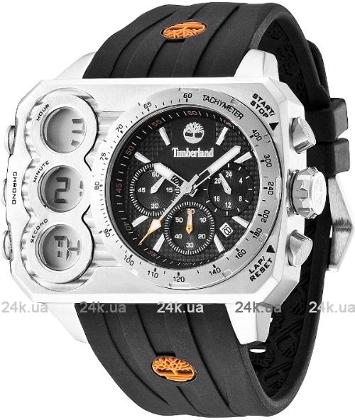 Наручные часы Timberland HT3 Chronograph TBL.13673JS/02S
