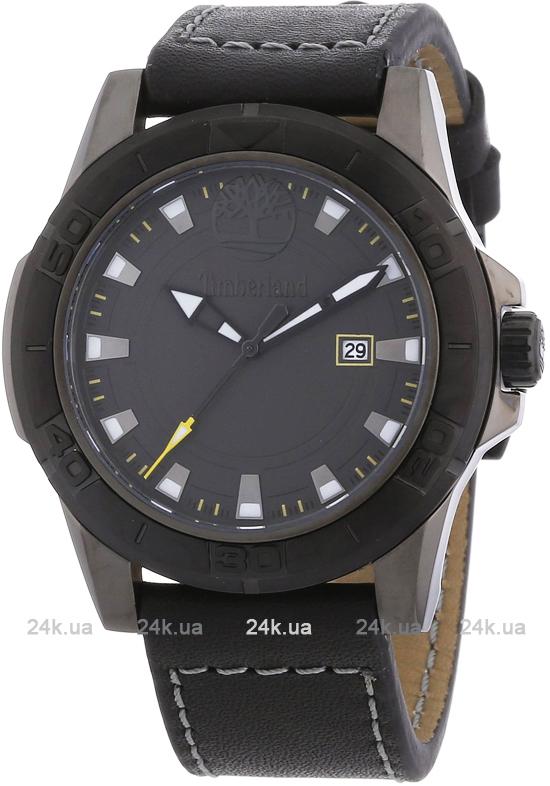 Наручные часы Timberland Rollins TBL.13855JSUB/61