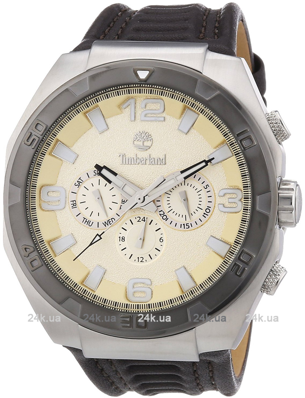 Наручные часы Timberland Warren TBL.13902JSSU/07