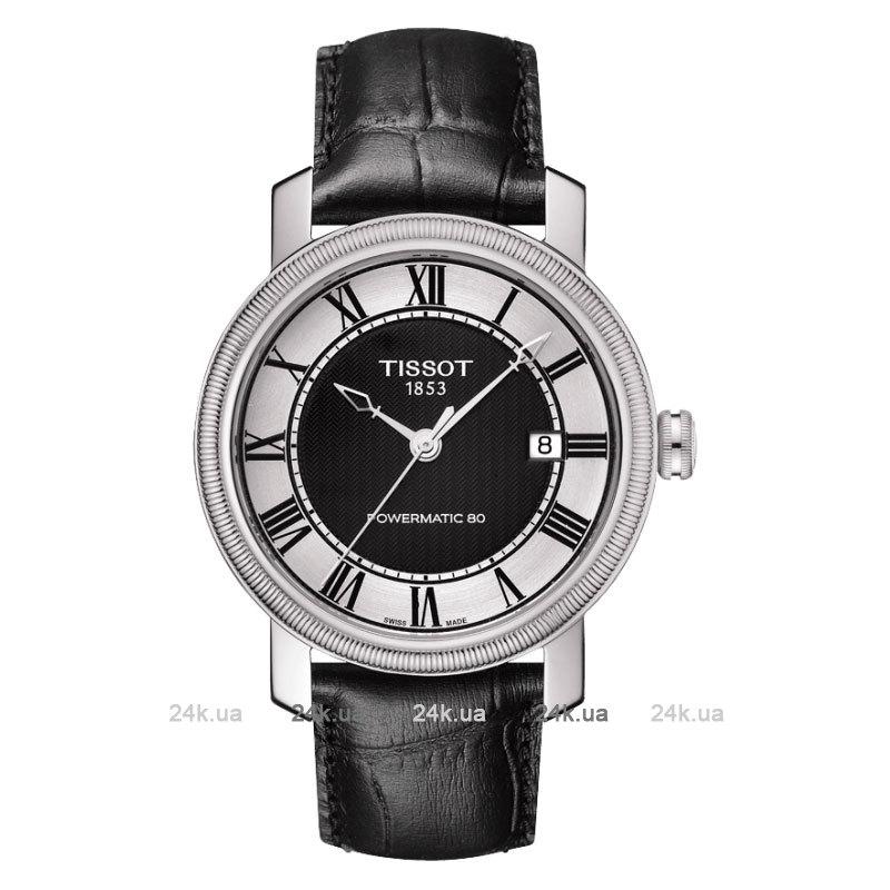 Наручные часы Tissot Bridgeport T097.407.16.053.00