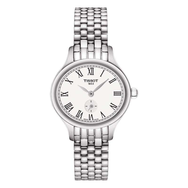 Наручные часы Tissot Bella Ora T103.110.11.033.00