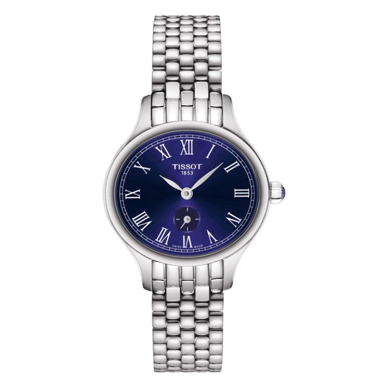 Наручные часы Tissot Bella Ora T103.110.11.043.00