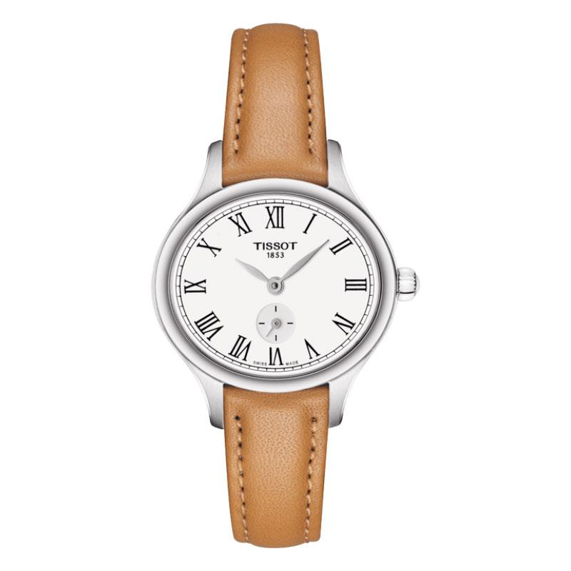 Наручные часы Tissot Bella Ora T103.110.16.033.00