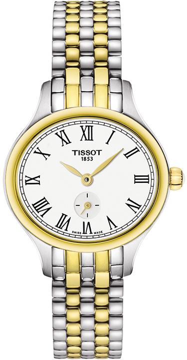Наручные часы Tissot Bella Ora T103.110.22.033.00