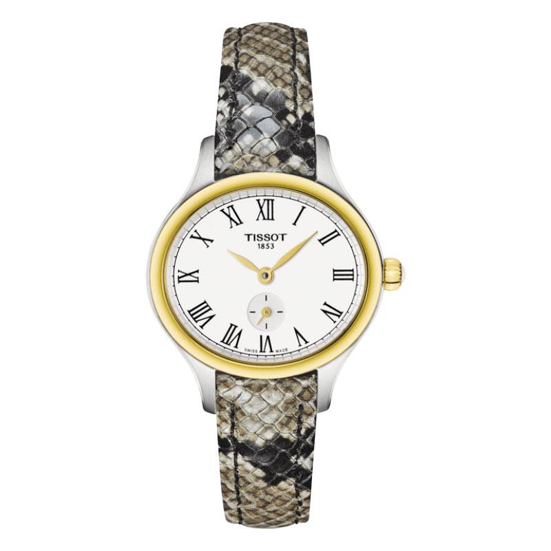 Наручные часы Tissot Bella Ora T103.110.26.033.00