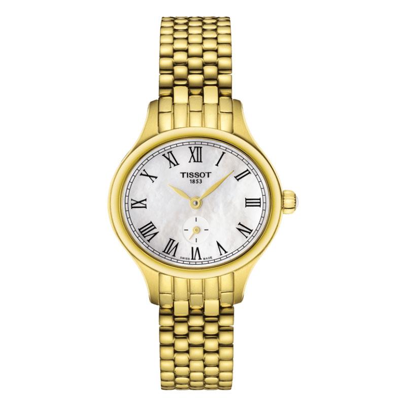 Наручные часы Tissot Bella Ora T103.110.33.113.00