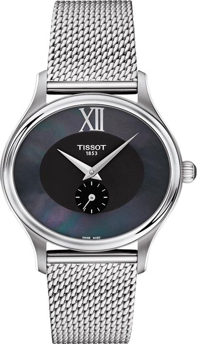 Наручные часы Tissot Bella Ora T103.310.11.123.00