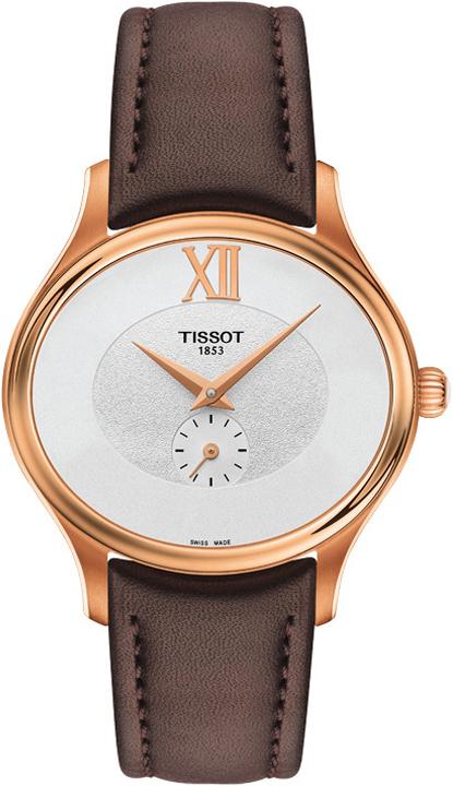 Наручные часы Tissot Bella Ora T103.310.36.033.00