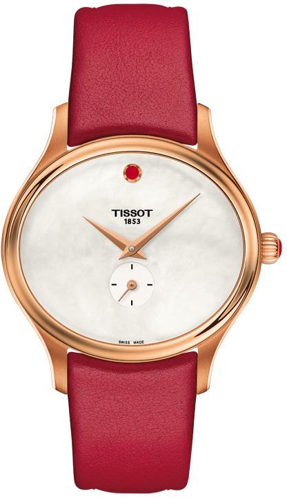 Наручные часы Tissot Bella Ora T103.310.36.111.01