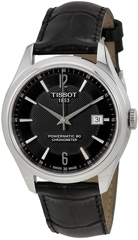 Наручные часы Tissot Ballade Powermatic 80 T108.408.16.057.00
