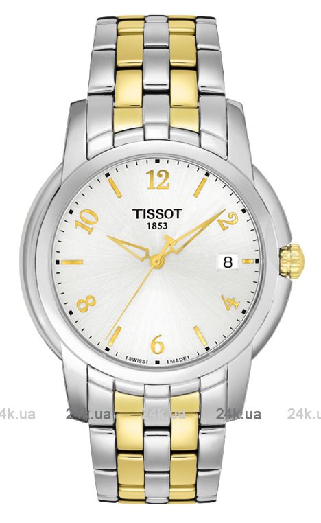 Наручные часы Tissot Ballade III Quartz T97.2.481.32