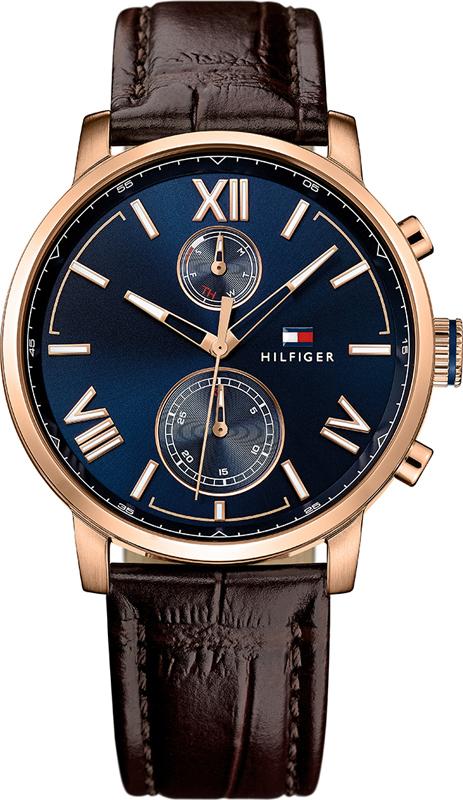 Наручные часы Tommy Hilfiger Alden 1791308